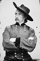 George Custer160